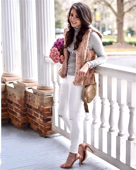 Spring Fashion Trends Fifteen Minutes Flawless