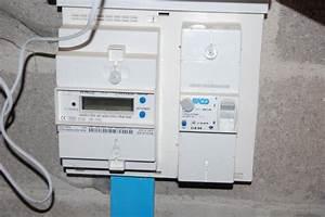 Compteur Divisionnaire électrique : installation compteur divisionnaire pour combles sch ma ~ Melissatoandfro.com Idées de Décoration