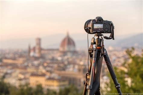 11 Reasons Why You Need A Tripod For Awesome Photographs