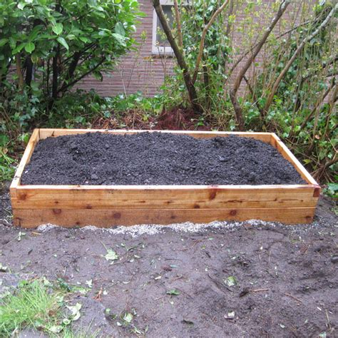 cedar raised garden beds cedar raised bed garden kit 2 x6