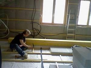Plancher Bois Etage : plancher de l 39 tage ~ Premium-room.com Idées de Décoration