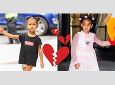 See the Proof That Blue Ivy and North West Should Have