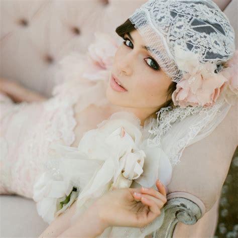 Great Gatsby Wedding Inspiration For Vintage Brides 4