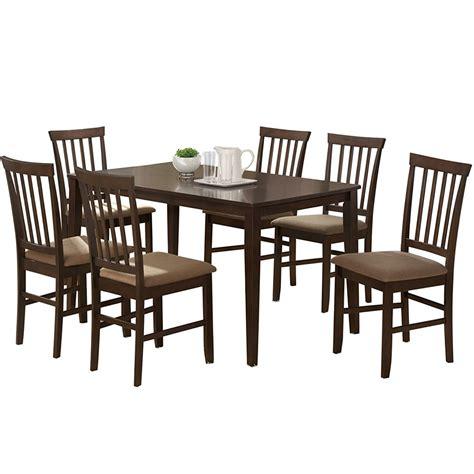 5 modern dining set in dinette sets