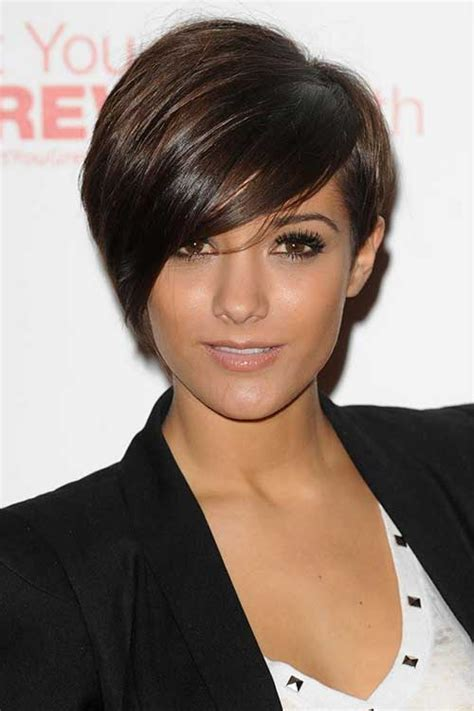 Edgy Pixie Hairstyles by 25 New Edgy Pixie Hairstyles Pixie Cut 2015