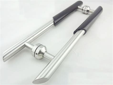 Buy 19 7/10'' Stainless Steel Pull Door