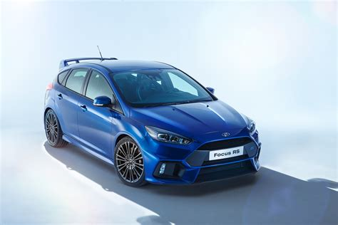 Ford Focus Rs Specs & Photos