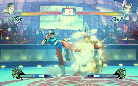 Street Fighter 4 The Verdict The Reticule