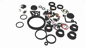 10105ab160 - Gasket And Seal Kit-engine  Illustration  List  Cooling