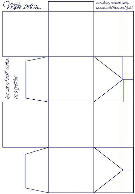 Box Template Best 25 Paper Box Template Ideas On Box