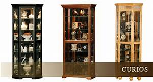 Fine Wood Furniture :: Finished and Unfinished Curio China