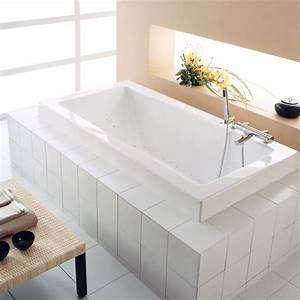 Neptune Zen 3260 Tub Whirlpool Air Or Soaking Tubs