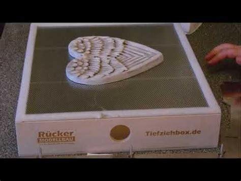 Plastik Selber Formen by Neu Formen Aus Plastik F 252 R Beton Gips Oder Keramik Jetzt