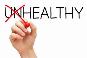 Boomer Health Institute » The Serious Health Risks From ...  Healthy