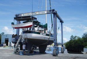 Boat Repair Hamilton by Times With Friends In Bermuda And Boat Repair
