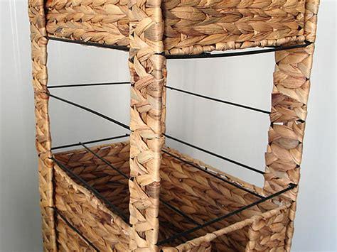regal wandregal highboard sideboard kommode korbregal