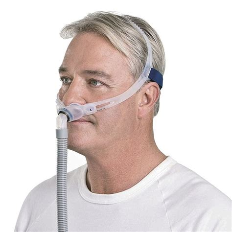 resmed nasal pillows resmed fx nasal pillow cpap mask system with headgear