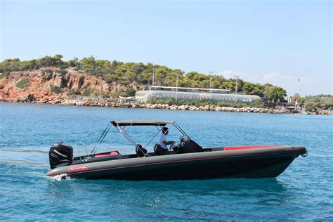 Boats For Rent In Nc by Rent A Rib In Sporades Skipper Nc 100s Dreamswim Boat