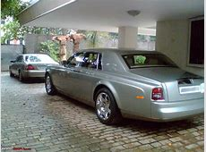 Supercars & Imports Hyderabad TeamBHP