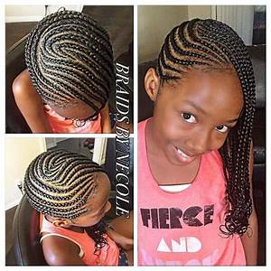 Cornrows | Natural Hair Style Braids | Pinterest ...