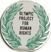 México 68: 107 medallas y dos guantes negros | La Gioconda ...