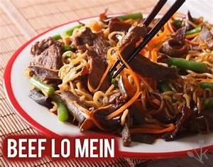 What's The Difference? Lo Mein vs Chow Mein vs Chop Suey ...