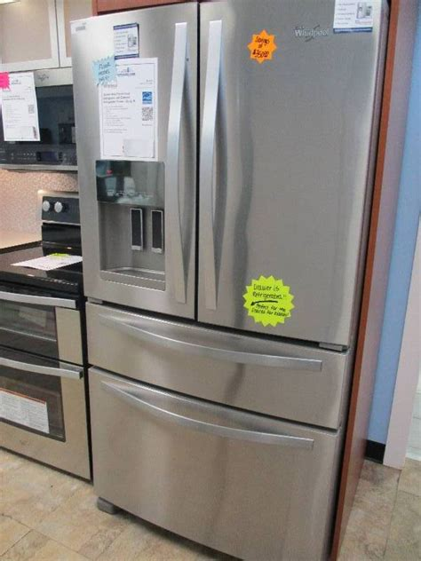 Brand New Whirlpool Complete Kitchen Package Stainless