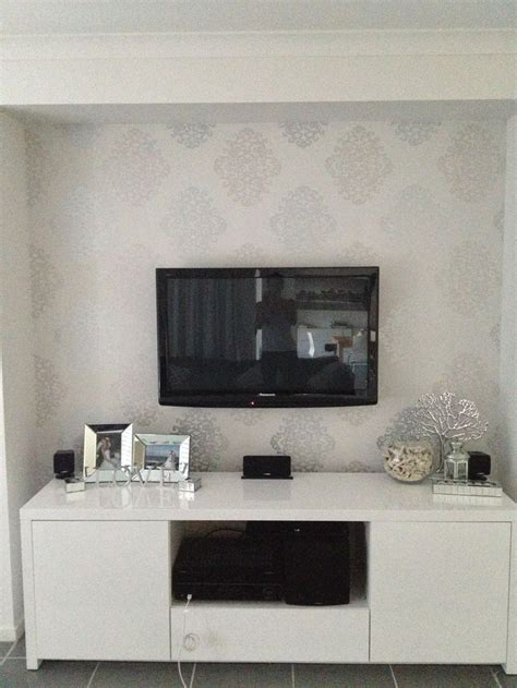 images  feature wall paper  pinterest