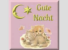 Animierte Gemischte Gifs Gute Nacht GifParadies