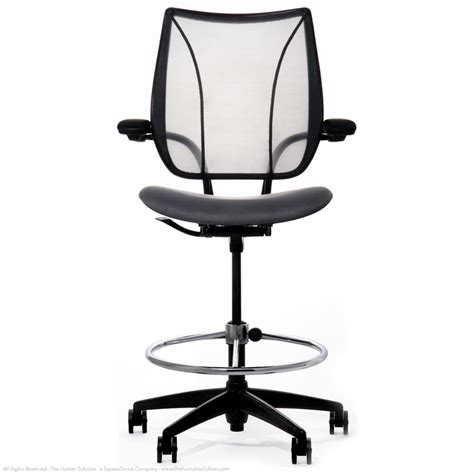 humanscale liberty chair humanscale liberty drafting chair shop humanscale
