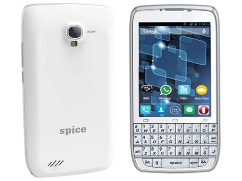 types of android phones touch and types android mobile spice stellar 360 for just