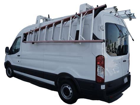 ladder rack for suv kargomaster ez lo ladder rack mobile living truck