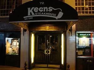 Dressing New York : keens steakhouse dress code ~ Dallasstarsshop.com Idées de Décoration