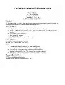 Dental Office Resume by Sle Letter Of Recommendation For Dental Office Manager