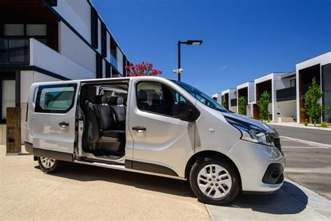 Manual Only Renault Trafic Crew