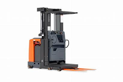 Picker Order Toyota Pickers Forklifts Equipment Lift