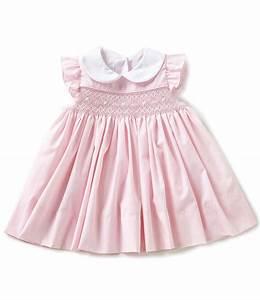 Baby Girl Dress Pink | www.pixshark.com - Images Galleries ...