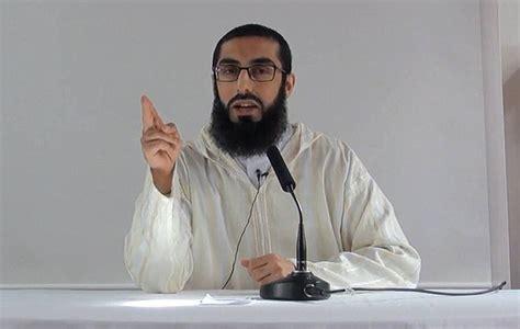 بالصور داعية بريطاني يقول من المباح في الإسلام ممارسة