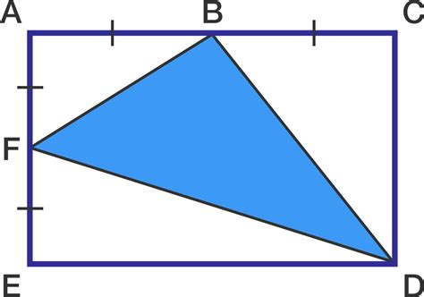 How To Area Of A Triangle Triangle Area Problems Www Imgkid Com The Image Kid