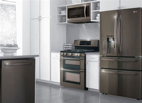 Kitchen Appliances Best Stainless Appliances Best