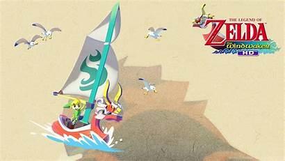 Wind Waker Wallpapers Zelda Tetra Deviantart Tloz