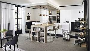 Idee deco salle a manger moderne 12 dossier la cuisine for Deco cuisine avec salle À manger moderne
