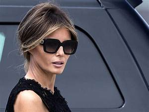 Melania Trump is no victim — why do we keep insisting she is?