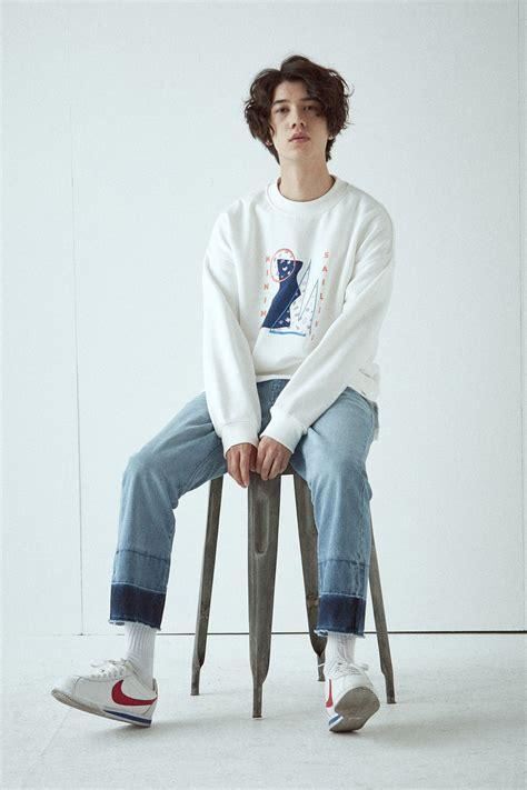 LIFUL Unveils a Retro-Inspired u0026quot;ROOM 090u0026quot; Collection | Fashion killa Fashion and Clothes