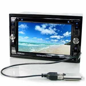 Dvd Player Mit Usb : autoradio mit bluetooth hd touchscreen dvd cd player usb ~ Jslefanu.com Haus und Dekorationen
