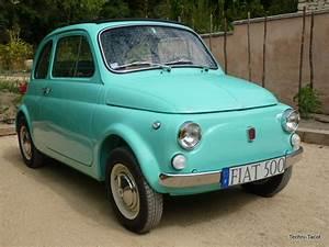 Pieces Fiat 500 Ancienne : achat ancienne fiat 500 occasion ~ Gottalentnigeria.com Avis de Voitures