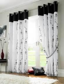 Sheer Voile Curtains Uk by Deko Fur Gro 223 E Fenster Speyeder Net Verschiedene Ideen