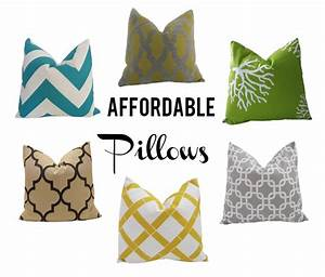 tart house affordable pillows With affordable down pillows