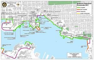 Promenade Information