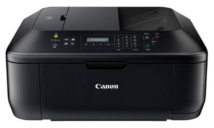 Maybe you would like to learn more about one of these? Canon PIXMA MX372 Printer Driver Download